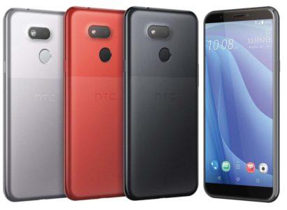 Неизвестный смартфон HTC c SoC Snapdragon 710 и 6 ГБ ОЗУ замечен в Geekbench