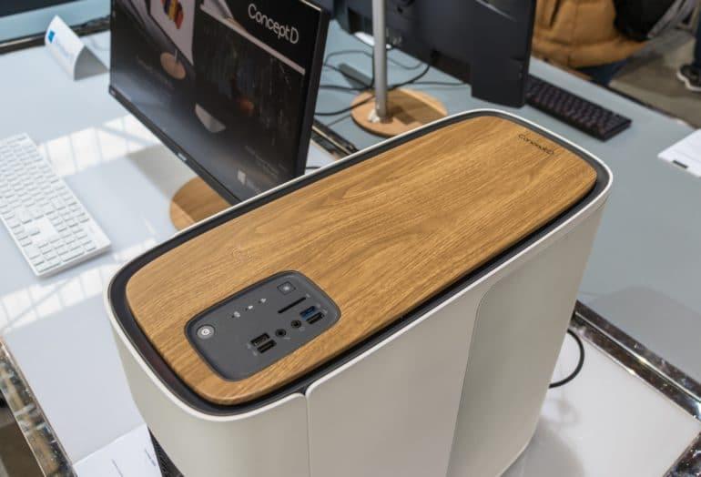 ConceptD – новый бренд Acer для графики и дизайна - ITC.ua