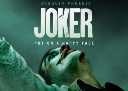 Первый тизер-трейлер криминальной драмы Joker / «Джокер» с Хоакином Фениксом и Робертом Де Ниро