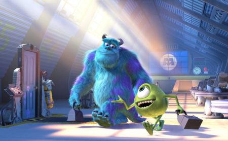 Студия Pixar снимет анимационный сериал Monsters at Work / «Монстры на работе» специально для стримингового сервиса Disney+