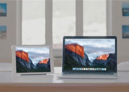 В macOS 10.15 появится возможность использовать iPad в качестве внешнего дисплея