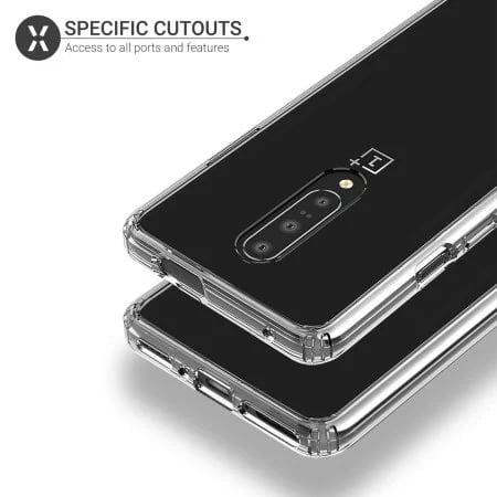 Детали отройной камере OnePlus 7 Pro