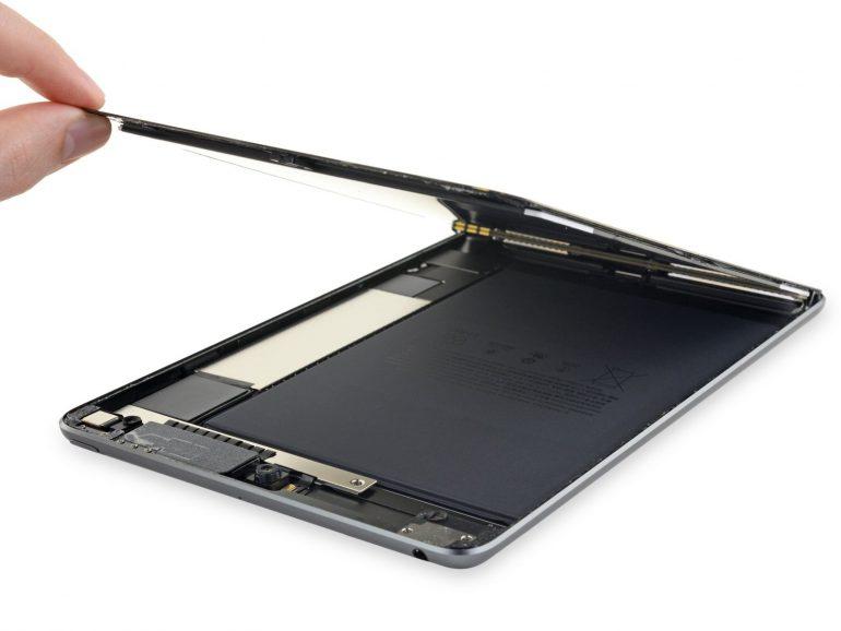 iFixit: iPad Mini 5 непригоден для ремонта