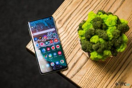 Google говорит о снижении продаж смартфонов Pixel, а Samsung довольна объёмами поставок Galaxy S10 даже при падении квартальной прибыли на 60%