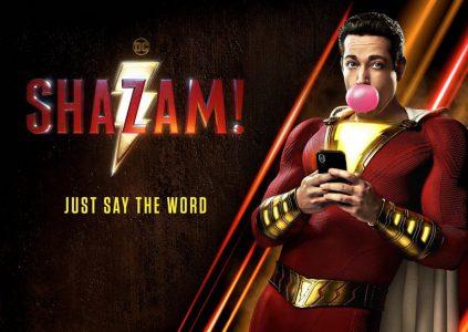 Рецензия на фильм Shazam! / «Шазам!»