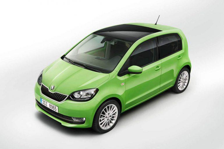 Skoda запустила в Чехии программу Citigo E-Pilot, в рамках которой выдала прототипы электромобилей обычным пользователям (отзывы используют для доработки серийной версии e-Citigo)