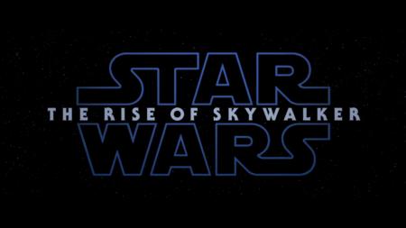 Первый тизер-трейлер фильма Star Wars: Episode IX. The Rise of Skywalker / «Звёздные войны. Эпизод IX: Восхождение Скайуокера»