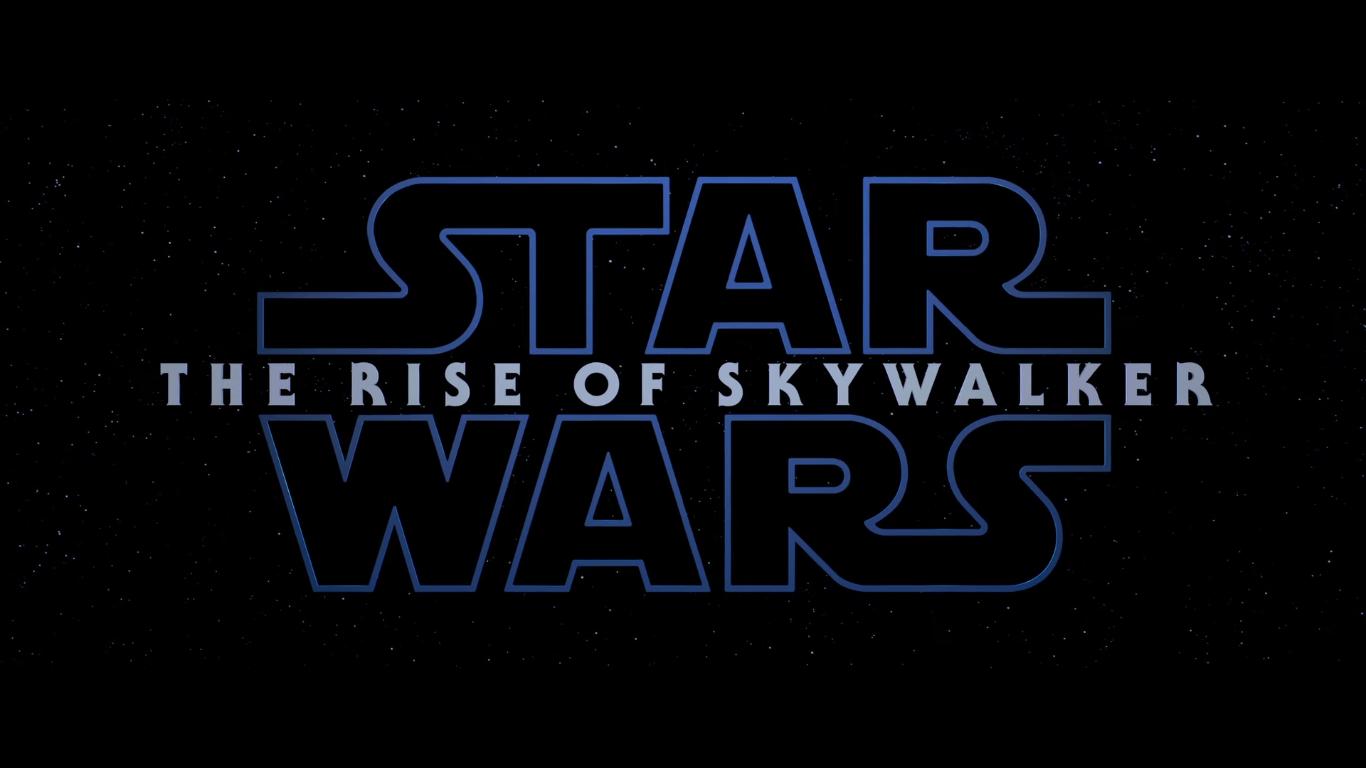 Девятый отрывок «Звездных войн» получил название итрейлер