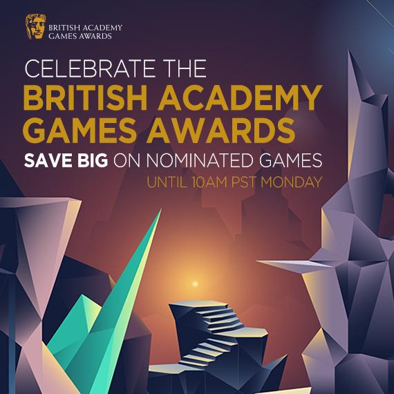"""Все победители премии BAFTA Game Awards 2019: Пять наград, включая """"Лучшая игра года"""", у God of War [видео]"""