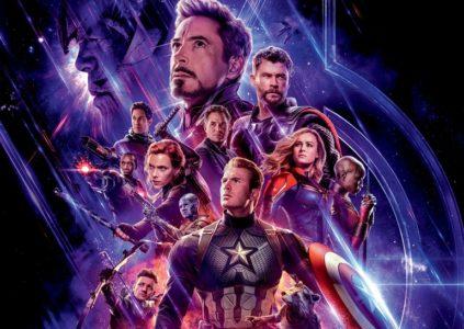 Avengers: Endgame установили мировой рекорд по сборам в первый уик-энд — $1,2 млрд. Это почти вдвое больше предыдущего рекорда