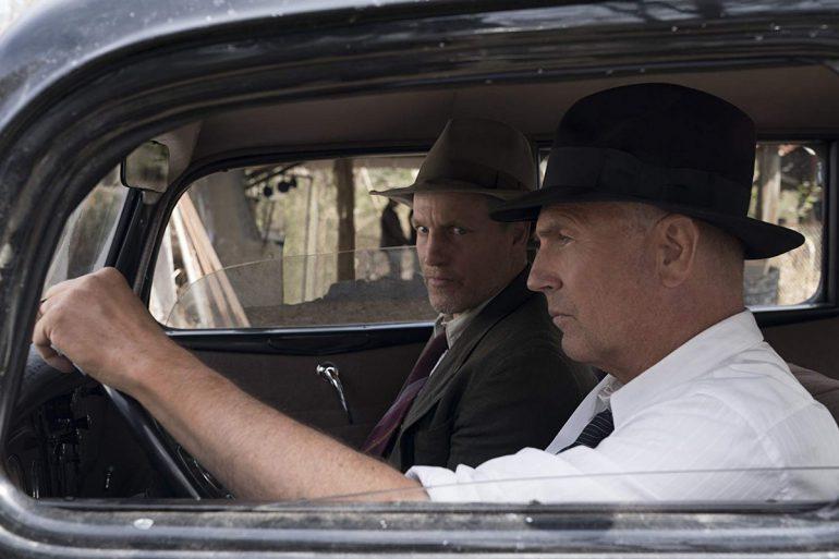 Рецензия на фильм The Highwaymen / «Патрульные»