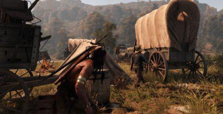 Киевская студия Game Labs опубликовала первый трейлер стелс-экшна This Land Is My Land, анонс игры состоится до конца весны