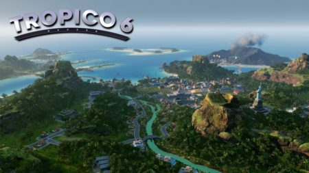 Tropico 6 — тот же остров, только в профиль