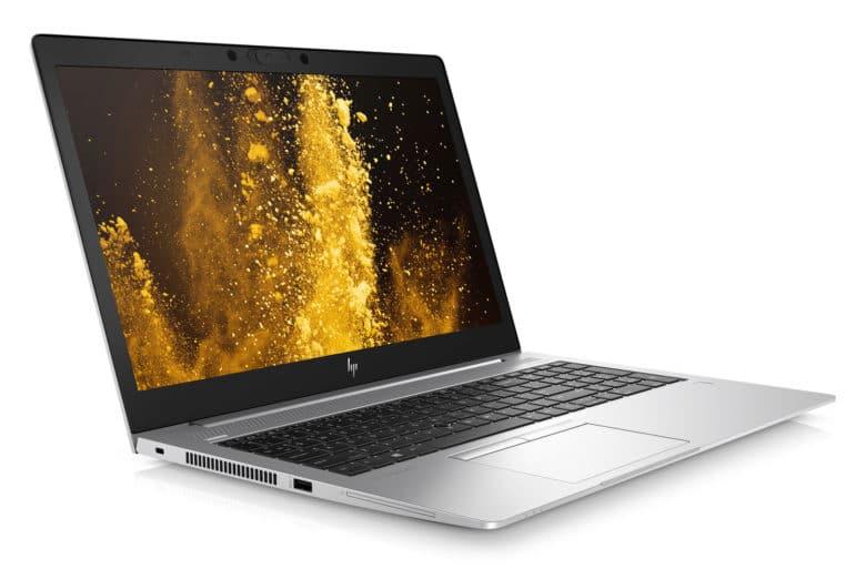 HP обновила ноутбуки для бизнеса, оснастив их новыми чипами Intel и дисплеями с высокой яркостью