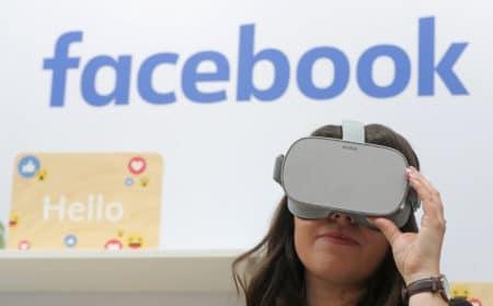 Facebook с 2018 года разрабатывает собственный голосовой помощник для конкуренции с Amazon Alexa и Google Assistant