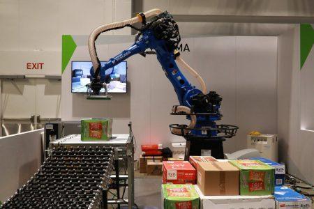 Boston Dynamics купила компанию, которая позволит ей наделить роботов способностью видеть в 3D