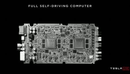 Суперкомпьютер собственной разработки Full Self-Driving, автопилот пятого уровня и запуск сервиса роботакси в 2020 году. Главные анонсы мероприятия Tesla Investor Autonomy Day
