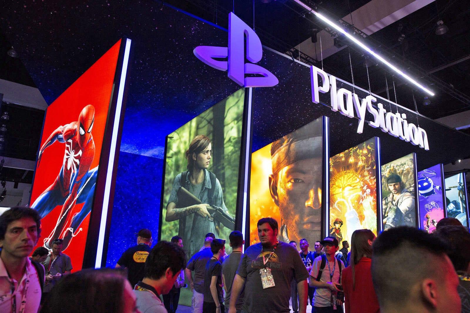 Сони снова подтвердила, что делает PS 5 и поведала опродажах PS4
