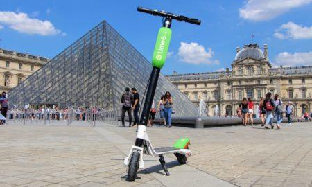 Сервис проката электросамокатов Lime разработал систему распознавания нетрезвых ездоков на основе анализа траектории движения