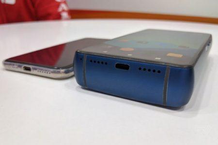 Полный провал. Предзаказ на смартфон Energizer с аккумулятором емкостью 18 000 мА·ч оформили 11 человек