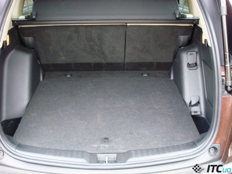 Тест-драйв Honda CR-V 1.5 Turbo: ТОП-5 вопросов и ответов