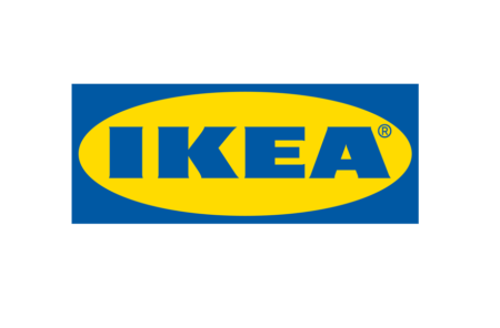 IKEA обновила логотип, но без прямого сравнения разницу не заметить!
