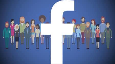 Facebook «непреднамеренно» сохраняла контакты из электронной почты 1,5 млн пользователей
