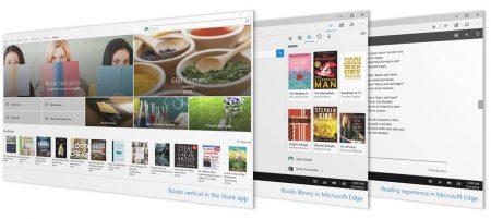 Не выдержали конкуренции. Microsoft закрывает свой магазин электронных книг без сохранения доступа к старым покупкам (будет возврат средств)