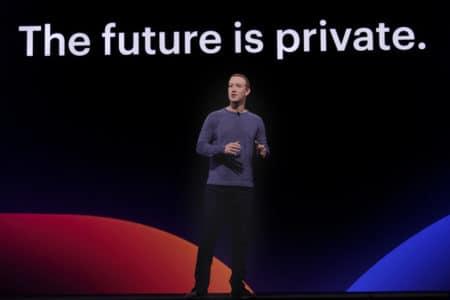 Новый дизайн Facebook и не только: что анонсировала Facebook на конференции F8. Главное