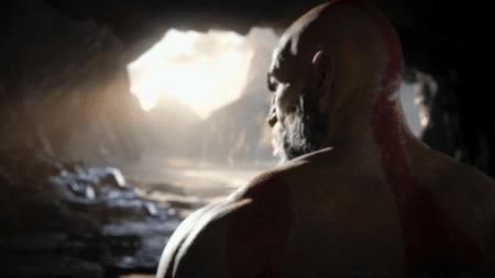 Анонсирован документальный фильм Raising Kratos
