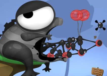 В Epic Games Store бесплатно раздают головоломку World of Goo
