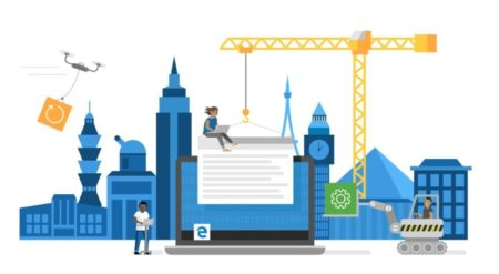 Build 2019: Microsoft официально представила новый браузер Edge на базе Chromium c режимом обратной совместимости IE Mode, а также показала версию для Mac