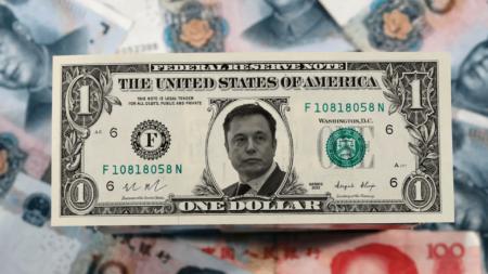 Илон Маск призвал сотрудников Tesla «затянуть пояса»