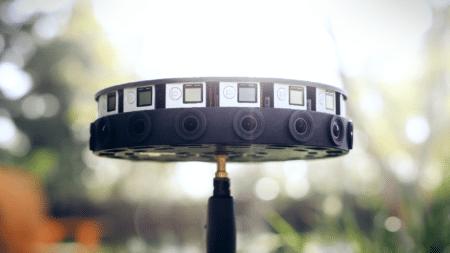 Не получилось: Google закрывает платформу создания VR-контента Jump