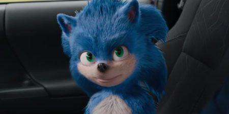 Режиссер Sonic The Hedgehog пообещал изменить внешний вид главного героя