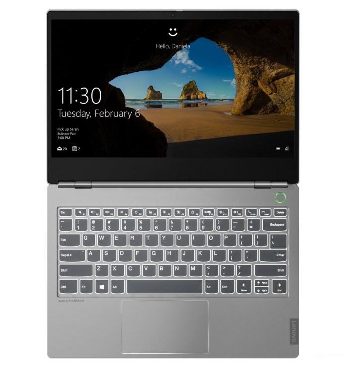 Lenovo представила линейку ноутбуков ThinkBook для малого бизнеса и производительную модель ThinkPad X1 Extreme G2 для игроков