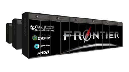 Компания AMD анонсировала постройку самого производительного суперкомпьютера в мире