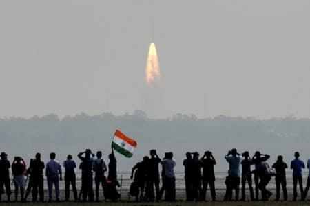 Глава индийской DRDO: «Большинство обломков, возникших в результате испытаний космического оружия, сгорело в атмосфере»