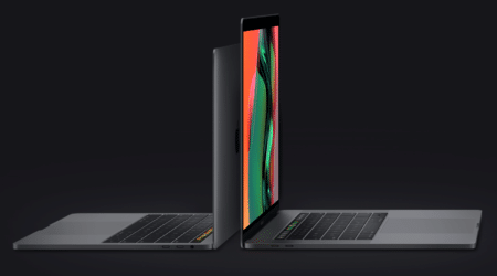 Apple обновила MacBook Pro новыми процессорами (включая восьмиядерный Core i9) и улучшенной клавиатурой Butterfly, а также расширила программу обслуживания «залипающих» клавиатур