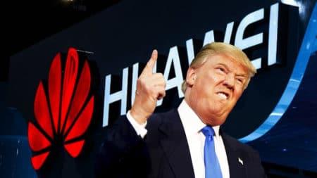 Трамп проговорился, что использует Huawei, чтобы заставить Китай пойти на уступки и завершить торговую войну на своих условиях