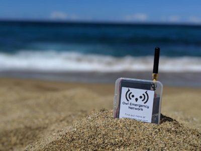 IBM испытала в Пуэрто-Рико технологию восстановления связи после катастроф
