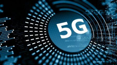 Омелян: лицензии на частоты, нужные для запуска 5G в Украине, будут выставлены на торги в 2020 году