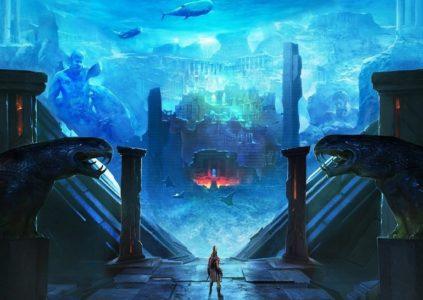 Assassin's Creed Odyssey – Fate of Atlantis: бросить вызов богам