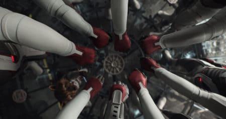 Avengers: Endgame побили рекорд «Титаника» собрав в мировом прокате $2,189 млрд. Это второй результат в истории
