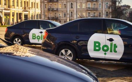 Сервис по вызову такси Bolt прекращает сотрудничество с владельцами «евроблях» (обновлено — Uber тоже)