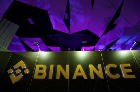 Хакеры украли у криптобиржи Binance биткоины на сумму $41 млн