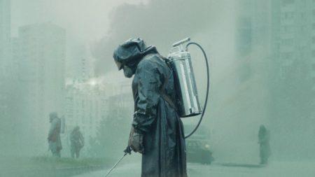Сериал «Чернобыль» занял первое место в рейтинге лучших сериалов на IMDb с оценкой 9,6 балла