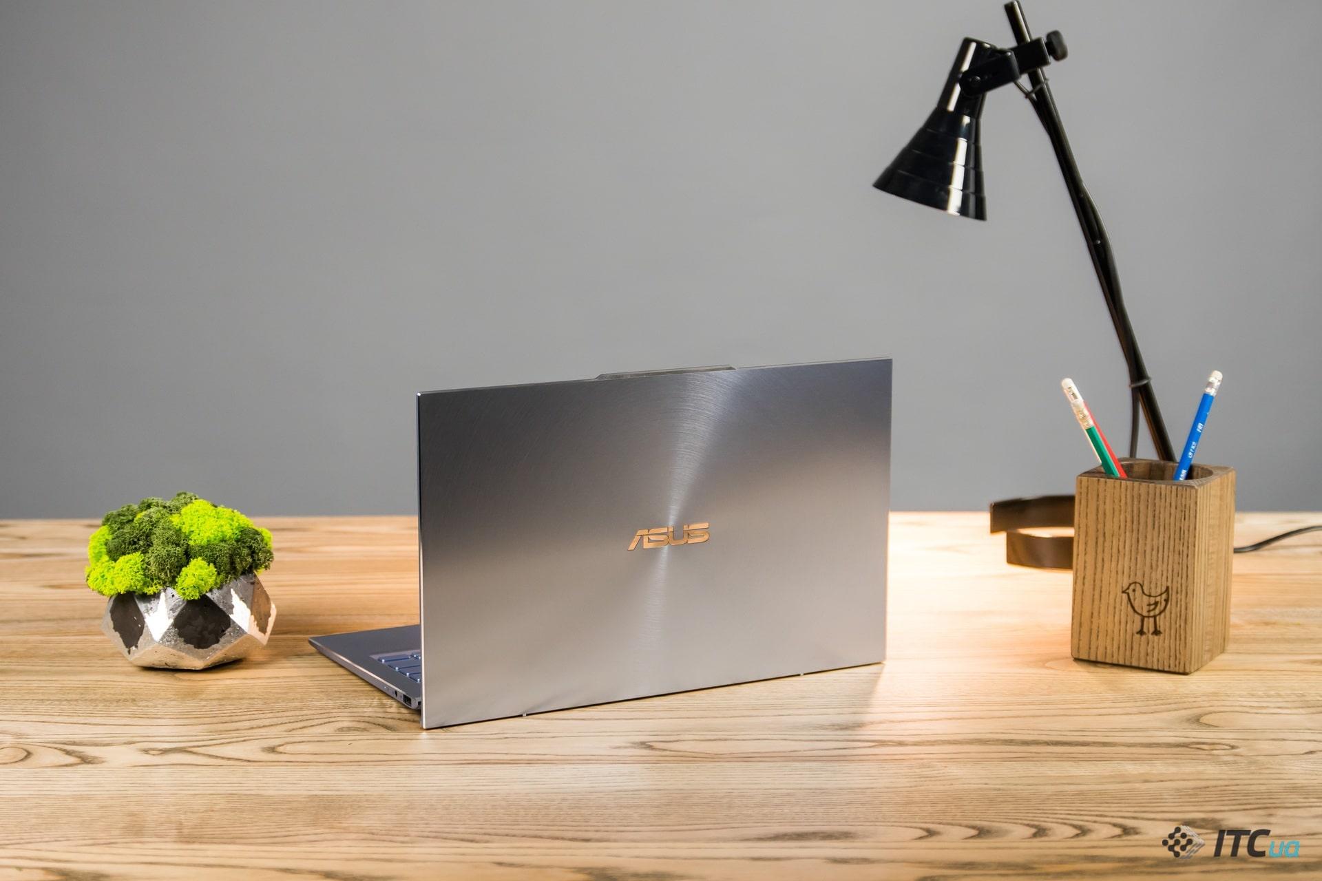 ZenBook S13 корпус