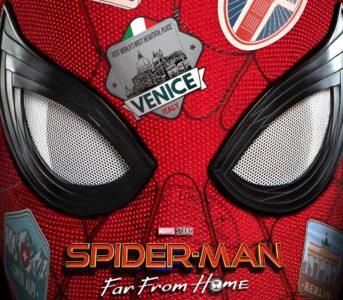 Вышел новый трейлер фильма Spider-Man: Far From Home / «Человек-паук: Вдали от дома» (Осторожно: спойлеры к Avengers: Endgame)