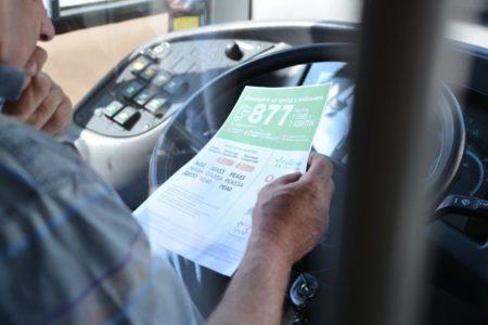 Киевстар, Vodafone и lifecell запустили сервис SMS-оплаты проезда в общественном транспорте Житомира